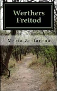 Werthers Freitod Taschenbuch