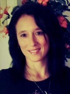 Maria Zaffarana September 2015